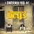 THE MANNISH BOYS: Lowdown Feelin'