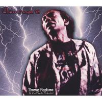Thomas Mapfumo - Chimurenga '98