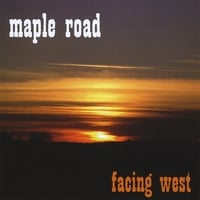 Maple Road | Facing West