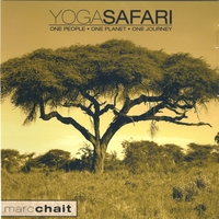Marc Chait | Yoga Safari