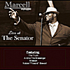 Marcell: Marcell Unplugged - Live @ the Senator
