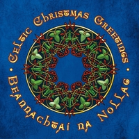 Marc Gunn | Celtic Christmas Greetings