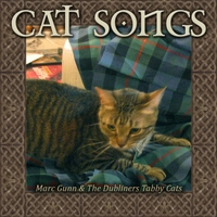 Marc Gunn & the Dubliners' Tabby Cats | Cat Songs