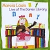 MARCIA LOUIS: Live at the Darien Library