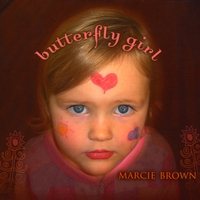 Marcie Brown | Butterfly Girl