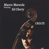 MARCO MARZOLA: Create