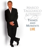 Marco Taggiasco & Friends: Things and Moments Live