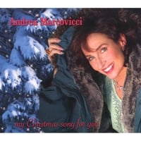 Andrea Marcovicci | My Christmas Song For You