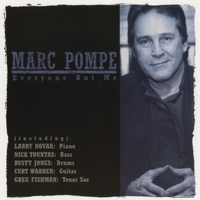 Marc Pompe | Everyone But Me