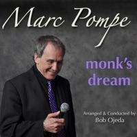 Marc Pompe | Monk's Dream