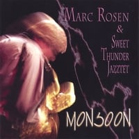 "Featured recording ""MONSOON"""