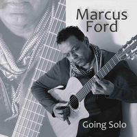 Marcus Ford | Going Solo