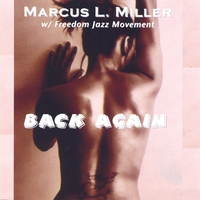 "Featured recording ""Back Again"""