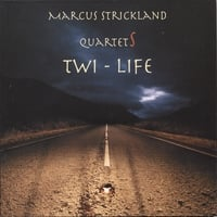 Marcus Strickland | Twi-Life (2 CDs)