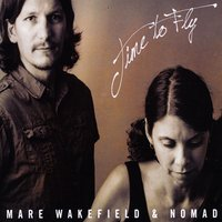 Mare Wakefield  & Nomad | Time to Fly