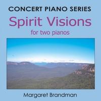 Margaret Brandman: Spirit Visions