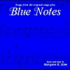 Margaret E Klim: Blue Notes