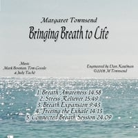 breath awareness album cover