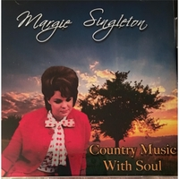 Margie Singleton | Country Music with Soul