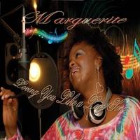 Marguerite | Loving You Like a Love Song
