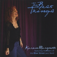 Karen Marguth | The Best Things