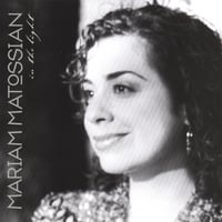 Mariam Matossian | In the Light