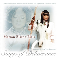 Marian Elaine Blair | Songs of Deliverance