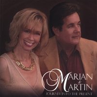 Marian & Martin | Journey into the Present