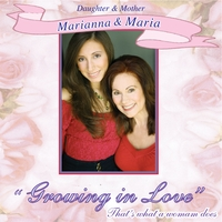 Marianna & Maria | Growing in Love (That's What A Woman Does)