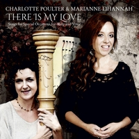 Marianne Lihannah & Charlotte Poulter | There Is My Love