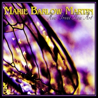 Marie Barlow Martin | How Great Thou Art