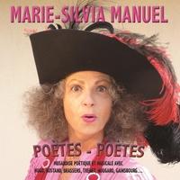 Marie-Silvia Manuel | Poetes Poetes