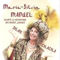 Marie-Silvia Manuel | Shah Chacha