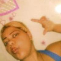 Marilene Santana De Oliveira: Eu Só Quero Amar