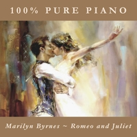 Marilyn Byrnes | Romeo and Juliet (Love Theme)