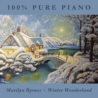 Marilyn Byrnes | Winter Wonderland