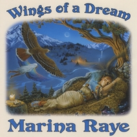 Marina Raye | Wings of a Dream