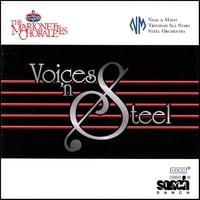 The Marionettes Chorale and Neal & Massy Trinidad All Stars Steel Orchestra | Voices 'n Steel