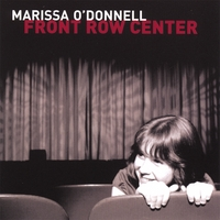 Marissa O'Donnell | Front Row Center