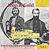 Mark Arnest & Lauren Arnest: Iron & Gold - Act 1