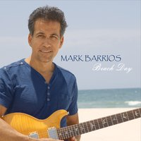 Mark Barrios | Beach Day