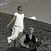 Mark Courtney: Desert Blend: Songs from Our Heart