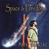 Mark Horning | Space & Freedom