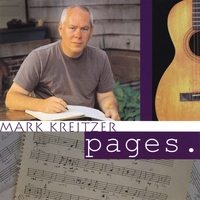 Mark Kreitzer: Pages