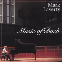 Mark Laverty | Music of Bach