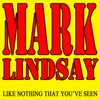 Mark Lindsay: Like Nothing That You