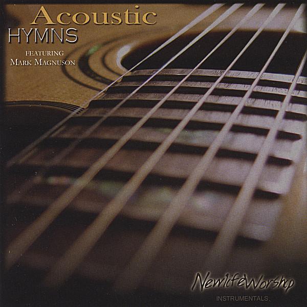 Instrumental Acoustic Guitar Music - Hymns Lullabies Hymns
