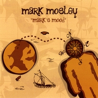 "Featured recording ""Mark's Mood"""