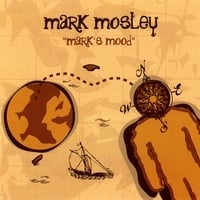 Album Mark's Mood by Mark Mosley