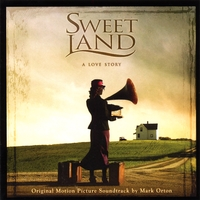 Mark Orton | Sweet Land